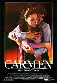 Carmen is similar to Enchanted April.