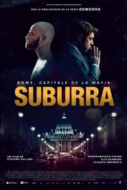 Suburra is similar to Charge.