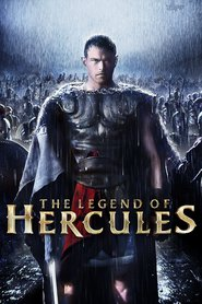 The Legend of Hercules is similar to Wild Ride.