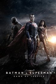 Batman v Superman: Dawn of Justice images, cast and synopsis