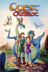 Quest for Camelot is similar to Rivalry.