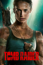 Tomb Raider images, cast and synopsis