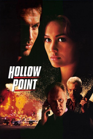 Hollow Point is similar to The Program.