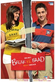 Break Ke Baad is similar to The Substitute 2: School's Out.