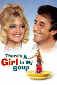 There's a Girl in My Soup is similar to Priest.