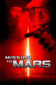 Mission to Mars is similar to Sluchaynaya zapis.