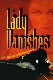 The Lady Vanishes is similar to Resident Evil: The Final Chapter.