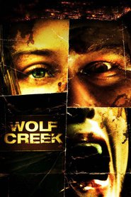 Wolf Creek is similar to A Very British Gangster.