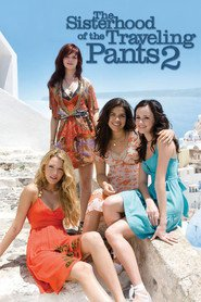 The Sisterhood of the Traveling Pants 2 is similar to The Jailhouse.