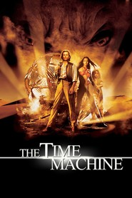 The Time Machine is similar to Down with Love.