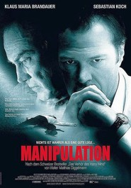 Manipulation is similar to Spy Kids 3-D: Game Over.