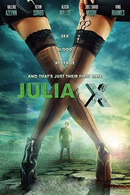 Julia X 3D is similar to The Gallows.