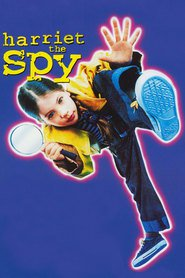 Harriet the Spy is similar to Resident Evil: The Final Chapter.