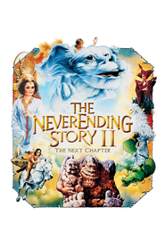 The Neverending Story II: The Next Chapter is similar to Santos.