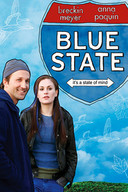 Blue State is similar to Into the Woods.