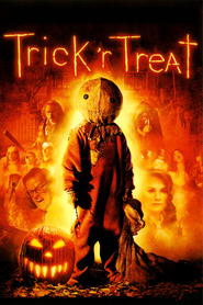 Trick 'r Treat is similar to Jack Irish: Dead Point.