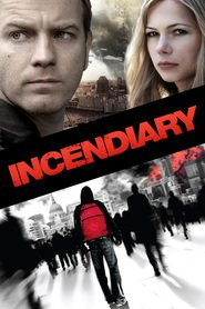Incendiary is similar to Murder on Flight 502.