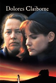 Dolores Claiborne is similar to Chayki.