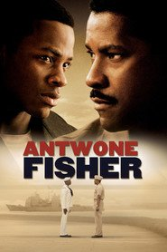 Antwone Fisher is similar to Jarri Puter.