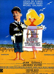 Le gendarme de Saint-Tropez is similar to Final Voyage.