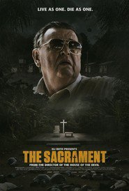 The Sacrament is similar to The Duchess and the Dirtwater Fox.
