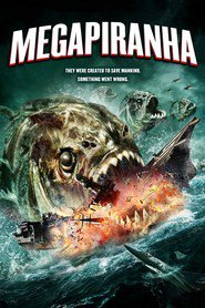 Mega Piranha is similar to All Over the Guy.