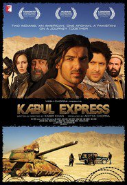 Kabul Express is similar to Maleficent.