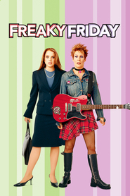 Freaky Friday is similar to Contraband.