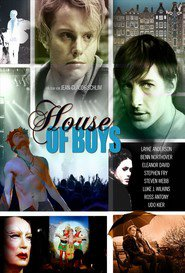 House of Boys is similar to Desperate Souls.