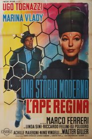 L'ape regina is similar to Pay the Ghost.
