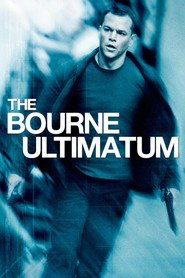 The Bourne Ultimatum is similar to Stand by Me Doraemon.