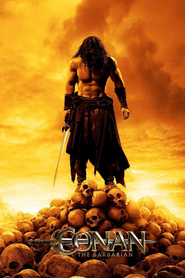 Conan the Barbarian is similar to Zoolander 2.