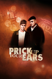 Prick Up Your Ears is similar to Pro lyuboff.