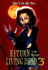 Return of the Living Dead III is similar to The Frisco Kid.