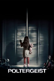 Poltergeist is similar to The Gunman.