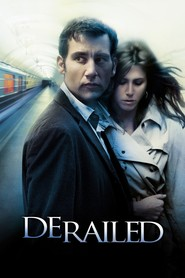 Derailed is similar to Judgment: The Court Martial of Lieutenant William Calley.