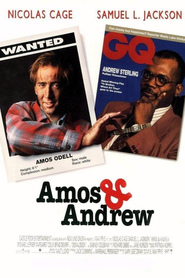 Amos & Andrew is similar to The Path of the Dragon.