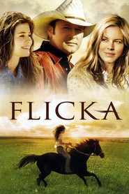 Flicka is similar to St Trinian's 2: The Legend of Fritton's Gold.