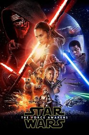 Star Wars: Episode VII - The Force Awakens is similar to A Crucial Test.