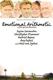 Emotional Arithmetic is similar to Eden Lodge.