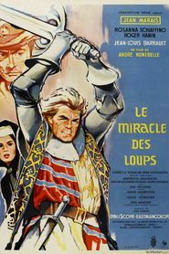 Le miracle des loups is similar to London.