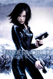 Underworld: Evolution is similar to Ryis vyihodit na tropu.