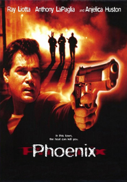 Phoenix is similar to Cold Creek Manor.