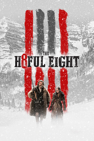 The Hateful Eight images, cast and synopsis