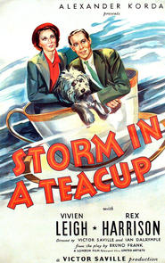 Storm in a Teacup is similar to Freeheld.