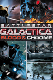Battlestar Galactica: Blood & Chrome is similar to Jesse Stone: Benefit of the Doubt.
