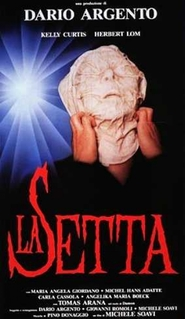 La setta is similar to Frankenstein.