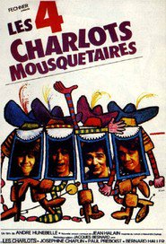 Les quatre Charlots mousquetaires is similar to Contracted: Phase II.