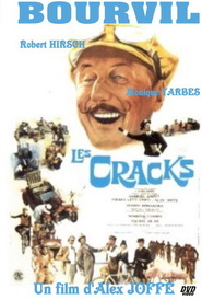 Les cracks is similar to The Runner.
