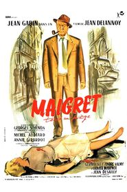 Maigret tend un piege is similar to Only the Brave.